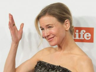 "Renee Zellweger - ""Bridget Jones' Baby"" Madrid Premiere"