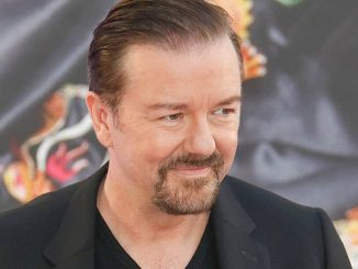 "Ricky Gervais - ""David Brent: Life on the Road"" World Premiere"