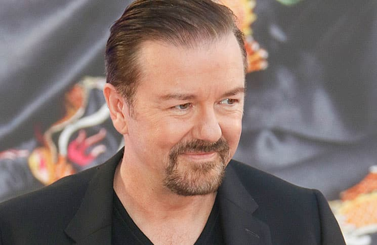 """Ricky Gervais - """"David Brent: Life on the Road"""" World Premiere"""