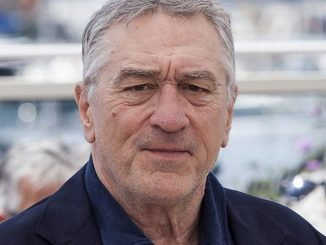 Robert De Niro - 69th Annual Cannes Film Festival
