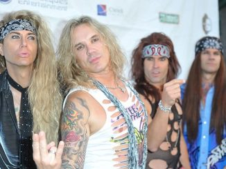 Steel Panther - Fight Night Rock the Mansion at the Playboy Mansion