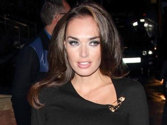 Tamara Ecclestone - Mondrian Hotel London Launch Party