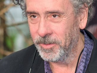 "Tim Burton - ""Alice Through the Looking Glass"" UK Premiere"