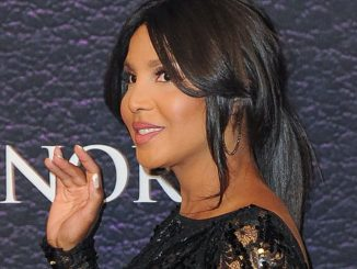 Toni Braxton - 2016 BET Honors
