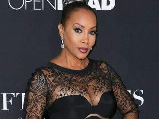"Vivica A. Fox - ""Fifty Shades of Black"" Los Angeles Premiere"