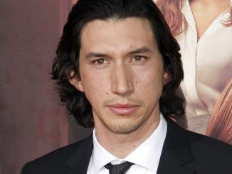 "Adam Driver - ""This Is Where I Leave You"" Los Angeles Premiere"