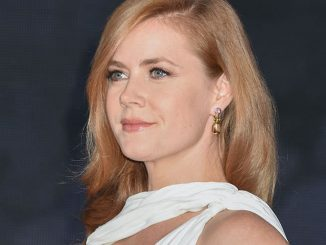 Amy Adams - 60th Annual BFI London Film Festival