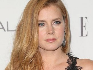 Amy Adams - 23rd Annual ELLE Women in Hollywood Awards