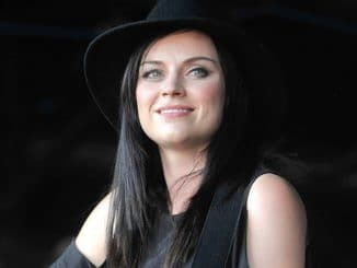 Amy Macdonald - Cornbury Music Festival