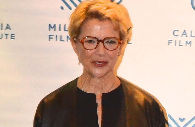 Annette Bening - 39th Annual Mill Valley Film Festival