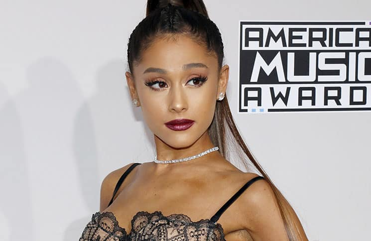 Ariana Grande - 2016 American Music Awards
