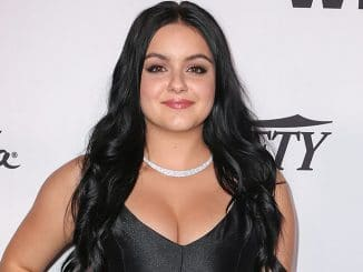 Ariel Winter - Variety and Women in Film Host Pre-68th Annual Primetime Emmy Awards Celebration