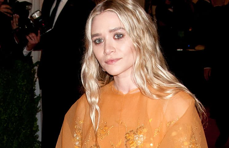 """Ashley Olsen - """"PUNK: Chaos to Couture"""" Costume Institute Gala"""