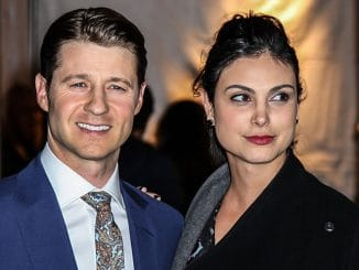 Ben McKenzie, Morena Baccarin - 26th Annual Gotham Independent Film Awards