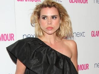 Billie Piper - Glamour Women Of The Year Awards 2014