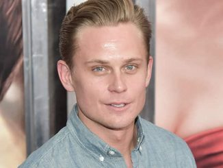 """Billy Magnussen - """"Me Before You"""" World Premiere"""
