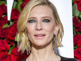 Cannes: Cate Blanchett wird Präsidentin - Kino News