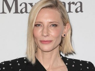 Cate Blanchett - Women In Film 2016 Crystal + Lucy Awards