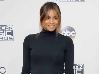 Ciara - 2016 American Music Awards