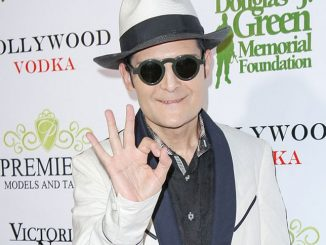 "Corey Feldman - 1st Annual ""Babes in Toyland: Support Our Troops"" Benefiting the Douglas J Green Memorial Foundation"