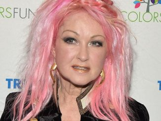 "Cyndi Lauper - 5th Annual ""Cyndi Lauper & Friends: Home for the Holidays"" Benefit Concert"
