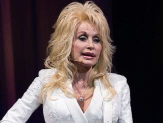 Dolly Parton - Dolly Parton's Pure & Simple Tour in Concert at BB&T Center in Sunrise