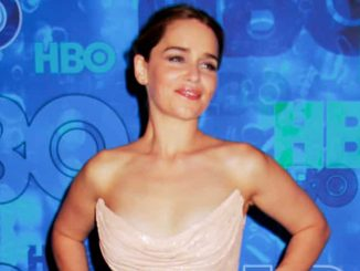 Emilia Clarke - HBO's Post 68th Annual Primetime Emmy Awards Reception