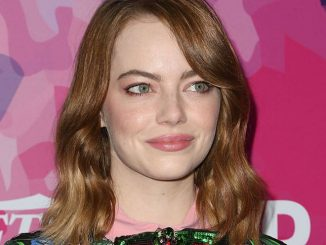 Emma Stone - Variety and WWD Host 2nd Annual StyleMakers Awards