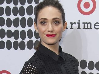 Emmy Rossum - Marimekko For Target Launch Celebration in New York City on April 7, 2016