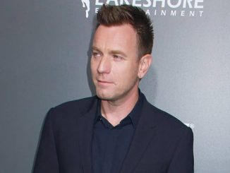 "Ewan McGregor - ""American Pastoral"" Los Angeles Special Screening"