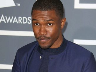 Frank Ocean - 55th Annual GRAMMY Awards