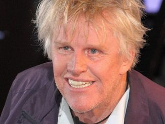 "Gary Busey - 2014 ""Celebrity Big Brother"" UK Launch Night"