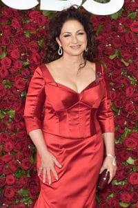 Gloria Estefan - 70th Annual Tony Awards
