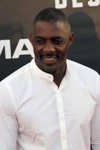 Idris Elba hat sich verlobt - Promi Klatsch und Tratsch