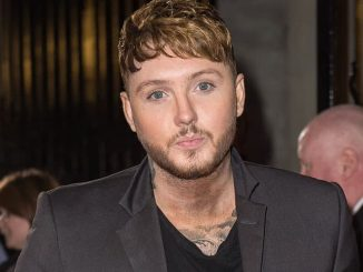 James Arthur - Pride of Britain Awards 2016