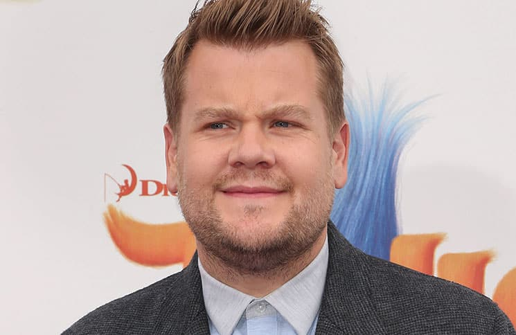 "James Corden - ""Trolls"" Los Angeles Premiere"