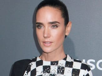 Jennifer Connelly: