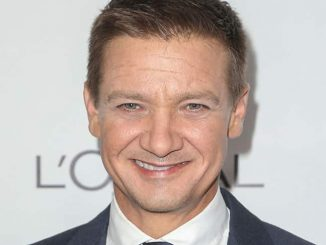 Jeremy Renner - 23rd Annual ELLE Women in Hollywood Awards