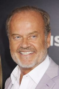 "Kelsey Grammer - ""The Expendables 3"" Los Angeles Premiere"