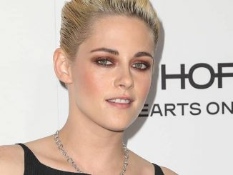 Kristen Stewart - 23rd Annual ELLE Women in Hollywood Awards
