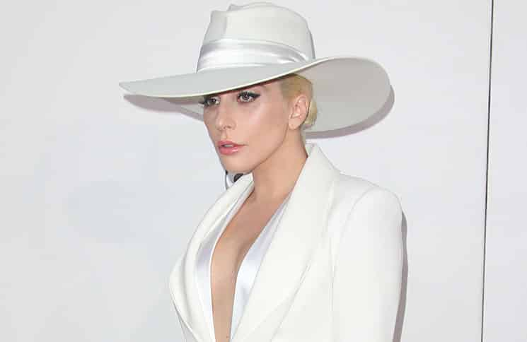Lady Gaga - 2016 American Music Awards - 2