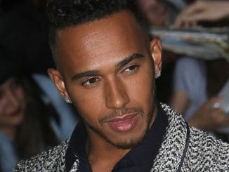 Lewis Hamilton - GQ Men of the Year Awards 2016 - 2