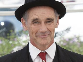 Mark Rylance - 69th Annual Cannes Film Festival