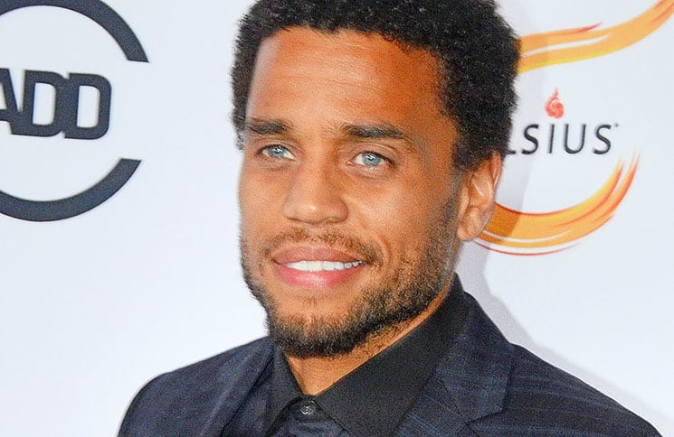 Michael Ealy - 2016 All Def Movie Awards