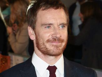 "Michael Fassbender - ""The Light Between Oceans"" UK Premiere"