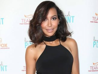 Naya Rivera - 2016 Raising the Bar to End Parkinson's - 2