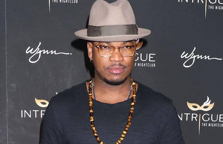 Ne-Yo - Intrigue Nightclub Las Vegas Grand Opening