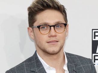 Niall Horan - 2016 American Music Awards - 2