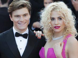 Oliver Cheshire and Pixie Lott - 69th Annual Cannes Film Festival