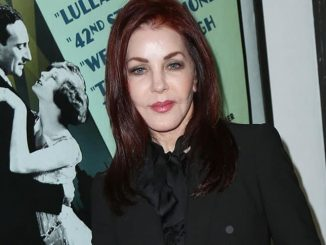 "Priscilla Presley - ""I Only Have Eyes for You"" Opening Night at the Montalban Theatre in Hollywood"